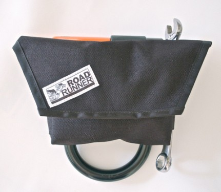 Cycling Hip Pouch / Accessory Pack