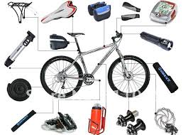 Road Cycling Accessories
